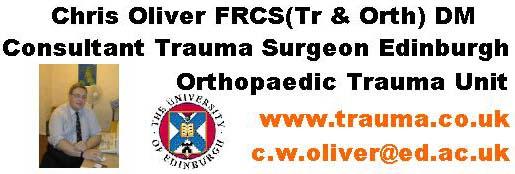 Orthopaedic Internet